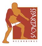 Spartacus Recordings Limited Logo